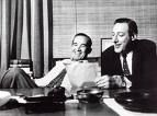 Murrow and Friendly
