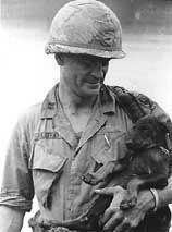 Medal of Honor winner Charles Liteky